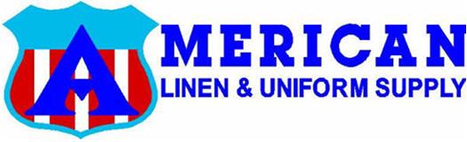 American Linen & Uniform Supply  logo