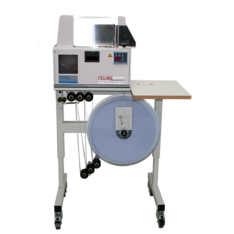 Table Top ATS Banding Machine | Automatic Paper and ...