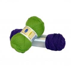 Yarn Packaging