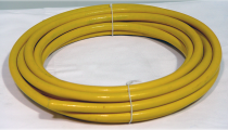 Coiled Hose, Tying, unitizing, multipacking, bundling, securing