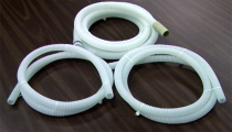 Coiled Tubing, Tying, unitizing, multipacking, bundling, securing