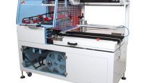 AL Automatic L-Bar Shrink Wrapping Machine