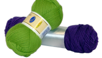 retail banding, display banding, process banding, yarn