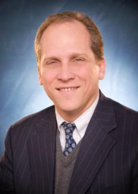 Ron Sasine, principal, Hudson Windsor LLC