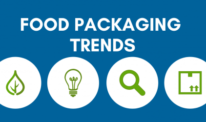 Food Packaging Trends
