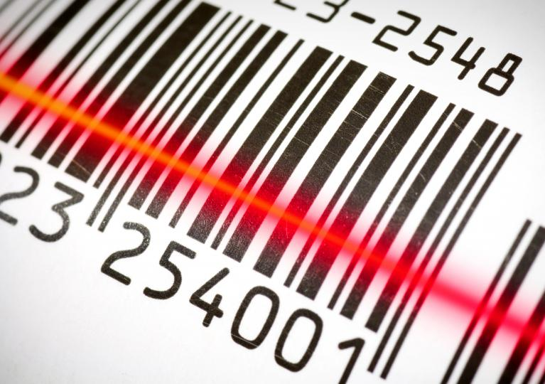 barcode, track and trace