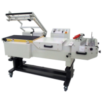 TP shrink wrapping machine