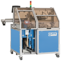 FSB-A automated banding system for printed products